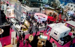 The store of the future. Moscow to host exhibition of marketing communications