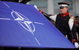 NATO officially has a new member
